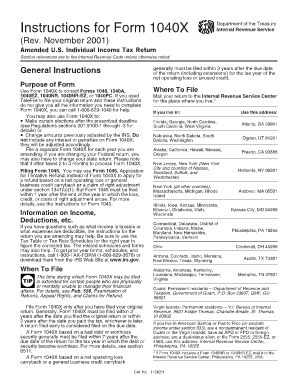 2012 irs form 1040 instructions