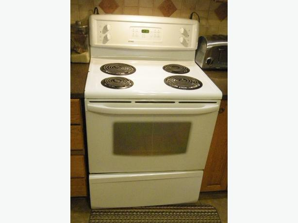 kenmore electric range self cleaning instructions