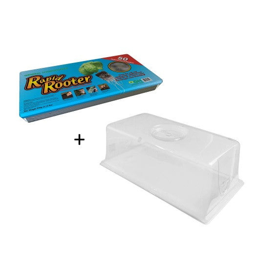 rapid rooter cloning instructions