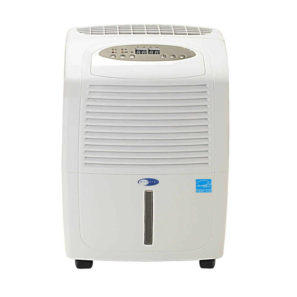 danby energy star air conditioner instructions