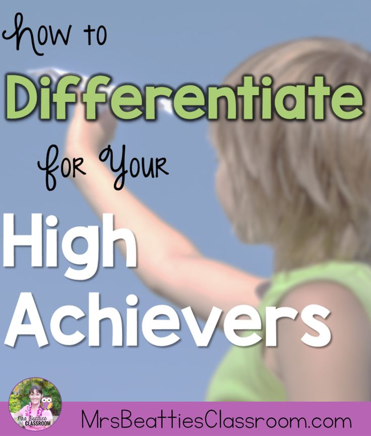 differentiated instruction assessment strategies