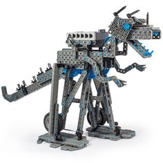 vex edr clawbot instructions