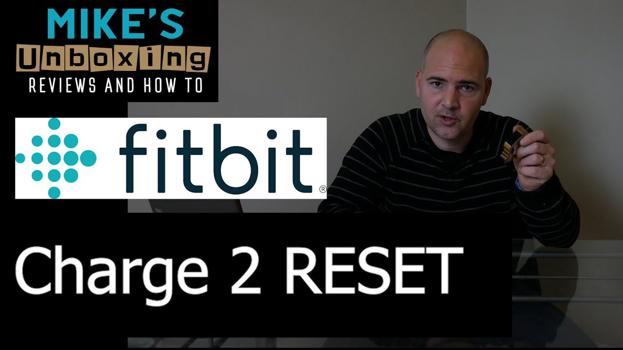fitbit charge 2 setup instructions youtube