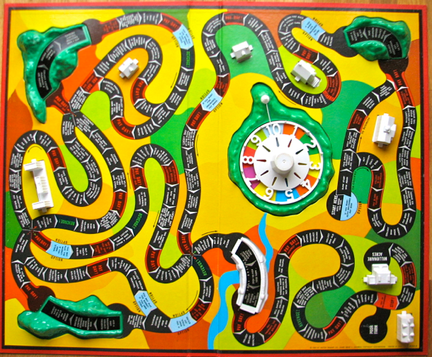 the game of life instructions 2015