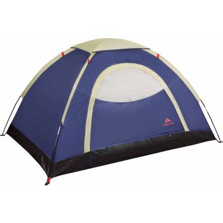 ozark trail dome tent instructions