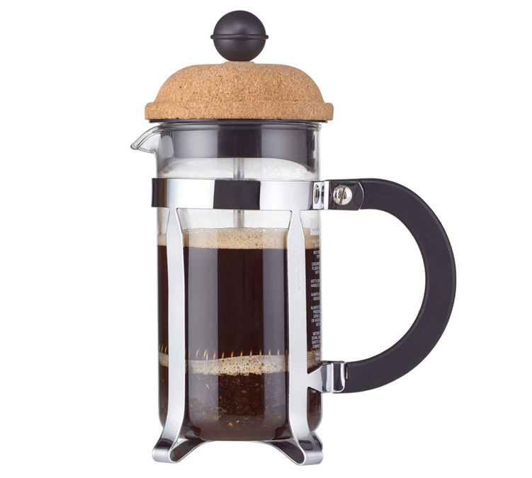 bodum 4 cup french press instructions