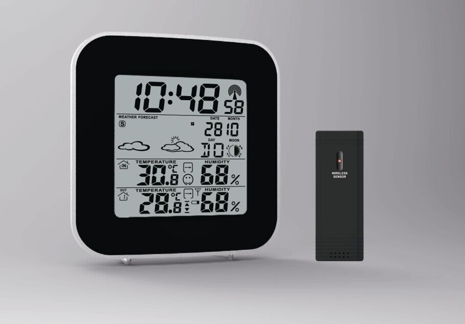 ultronic weather station instructions