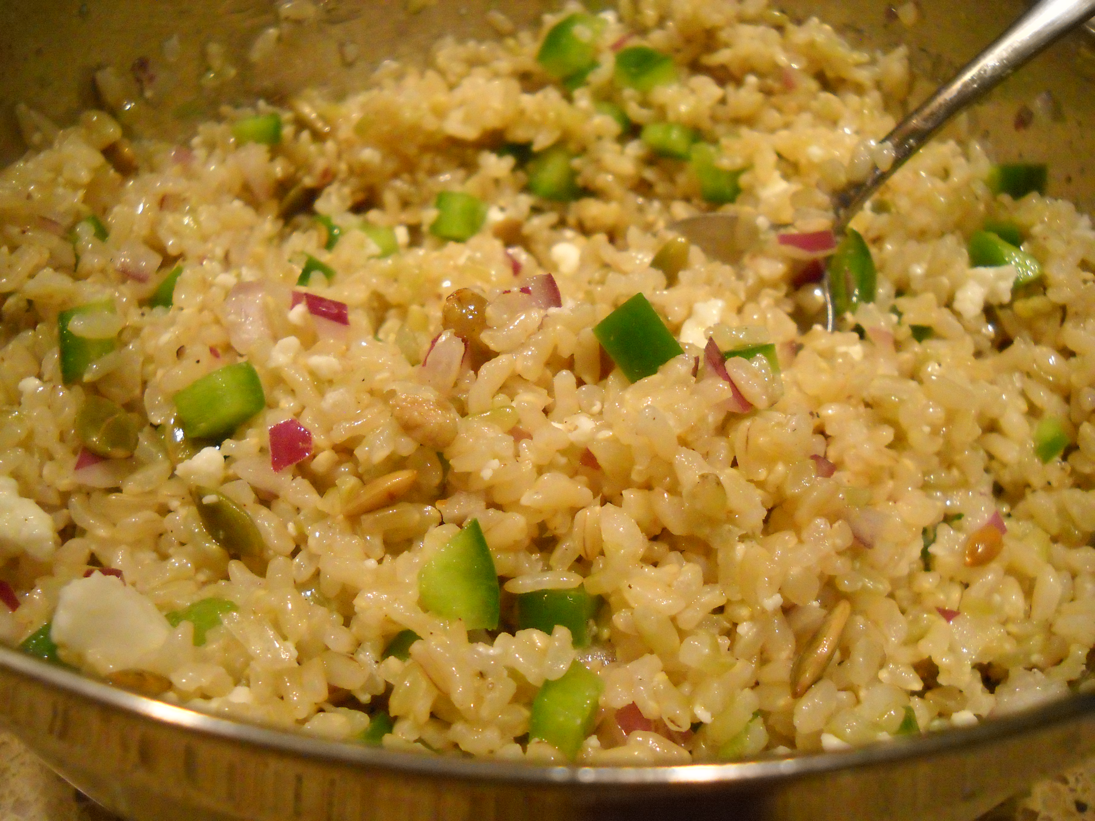 great value brown rice cooking instructions