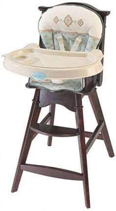 summer infant high chair instructions